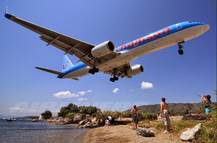 Greece Airports